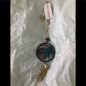 Ladies jewelry /Betsy Johnson